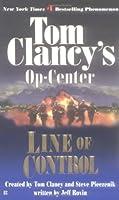 Line of Control: Op-Center 08