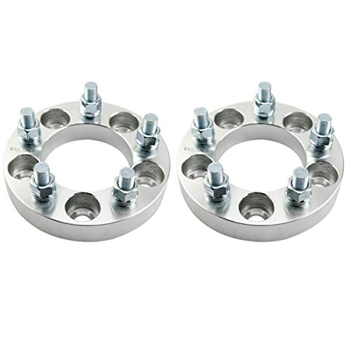 """Orion Motor Tech 2pc Wheel Spacers/Adapters 