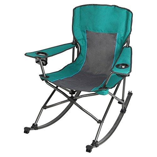Ozark Trail Rocking Chair, Green