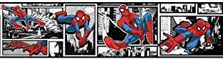 Best spiderman wallpaper border Reviews