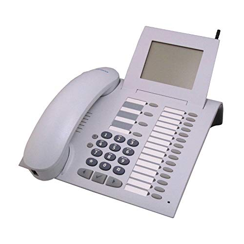 Siemens optiPoint 600 Office Systemtelefon für Hipath 3000/4000/5000 Artic