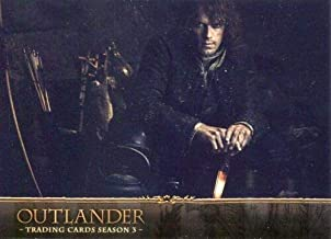 2019 Cryptozoic Outlander Season 3 Trading Card Complete Mini Master Set 96 Cards Base Set with 3 Insert Sets