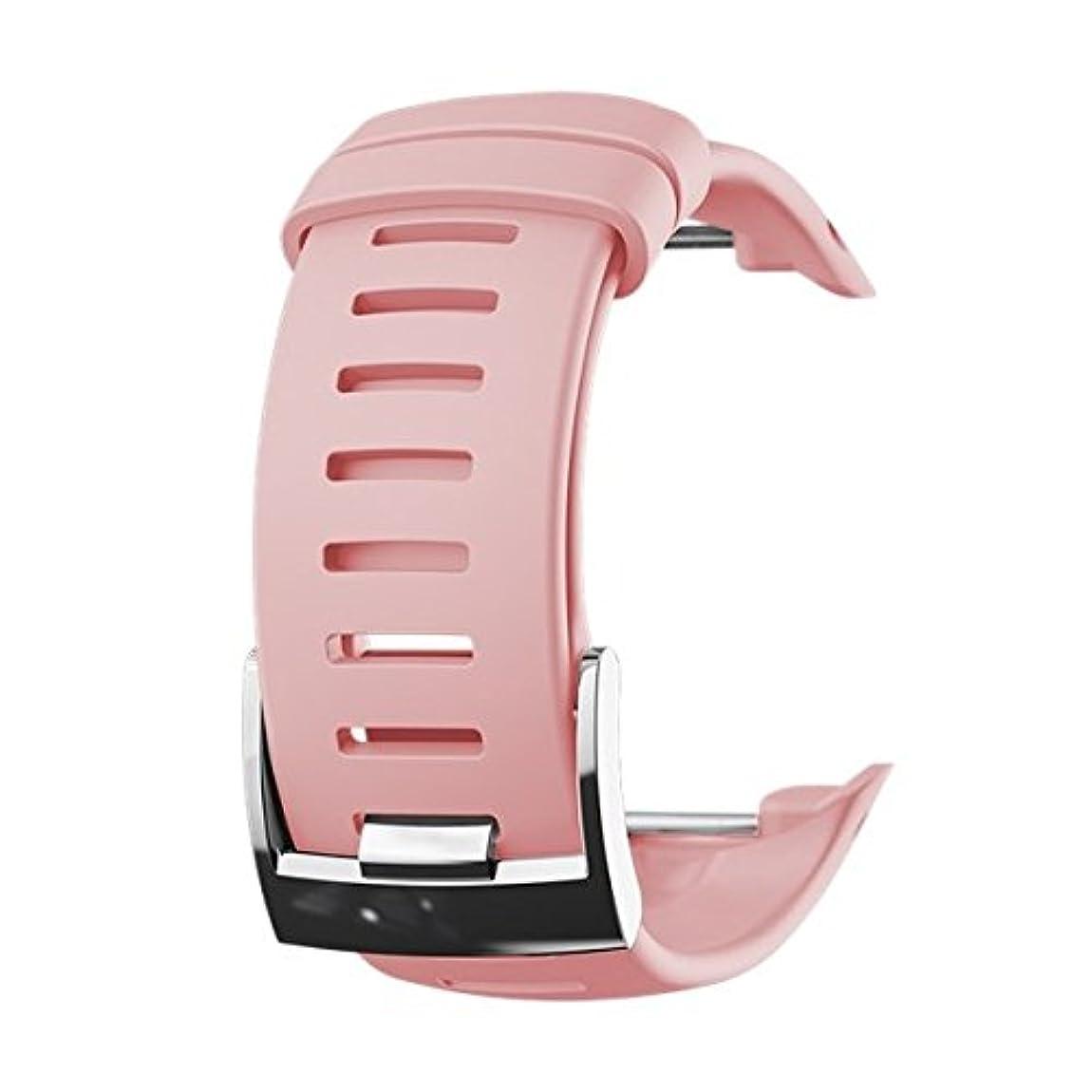 分布させる食事Suunto D4i Novo Sakura Strap Kit (スント D4i NOVO交換用ストラップ ノボ?サクラ) Suunto D4i の全モデルに対応!