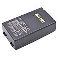 5200mAh 3.7V 94ACC1386 BT-26 Li-Ion Battery For Datalogic Falcon X3 Barcode Scanner Rechargeable Accumulator Replacement