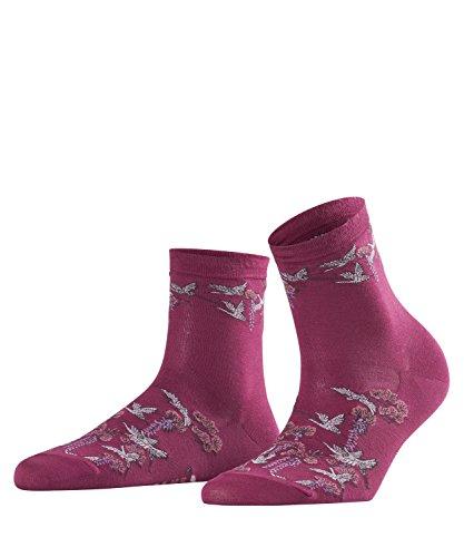 Falke Damen Crane Flight Socken, purple, 39-40