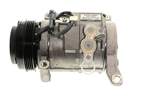 GM Genuine Parts 15-20941 Air Conditioning Compressor and Clutch Assembly