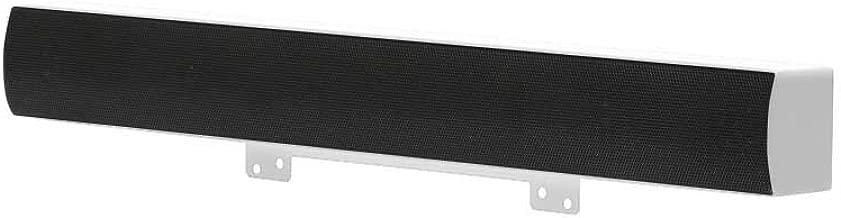 SunBriteTV All-Weather 20 WATT Sound Bar for 43-Inch Signature Outdoor TV - SB-SP472-WH White
