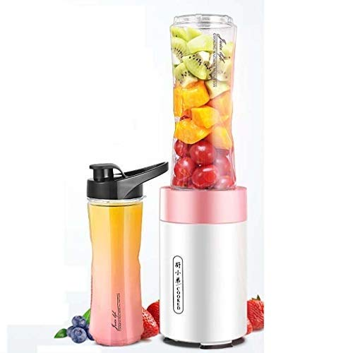 YGFHW Smart house mini multi-function damaged wall mixer Juicer Grinding soy milk Juice machine Food machine Baby meals complement machine