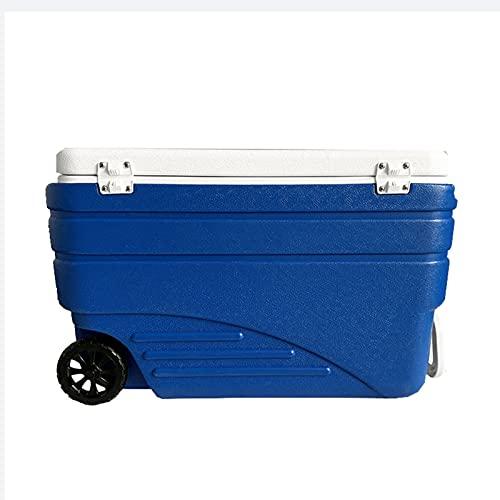 congelador 80 litros de la marca Perky