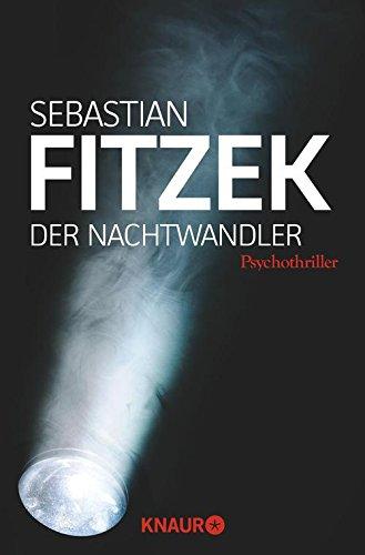 Der Nachtwandler: Psychothriller