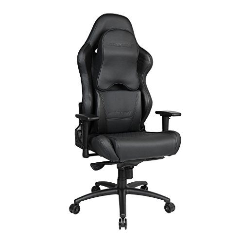 Anda Seat Big and Tall 400lb Memory Foam Gaming Chair-Dark Wizard, Adjustable Tilt, Back Angle and...