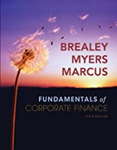 Fundamentals of Corporate Finance (McGraw-Hill/Irwin Series in Finance, Insurance and Real Estate)