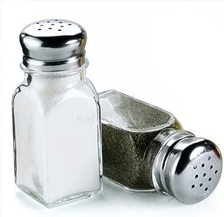 Best salt and pepper restaurant Reviews