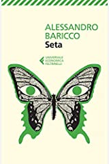 Seta (Universale economica Vol. 8089) Formato Kindle