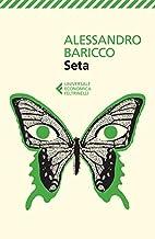 Seta (Universale economica Vol. 8089)