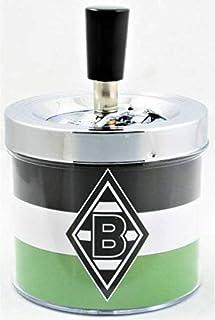 Aschenbecher Borussia Mönchengladbach Schleuderaschenbecher
