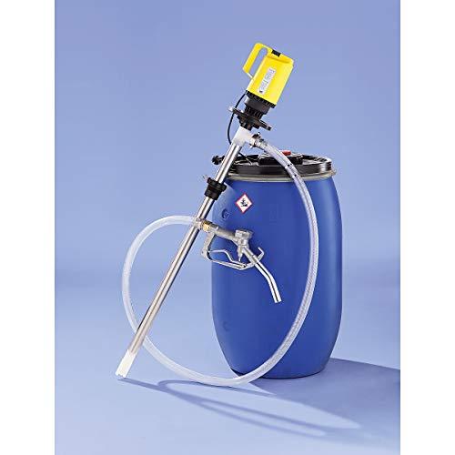 Lutz Fasspumpe, elektrisch - für Mineralöl, Set - Pumpen-Set - Behälterpumpe Behälterpumpen Containerpumpe Containerpumpen Elektrische Pumpe Elektrische Pumpen Fasspumpe Fasspumpen Pumpe Pumpen Ölpumpe Ölpumpen