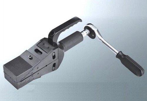 Gowe mécanique manuel à bride Bride divisant Outil portable Bride Séparateur 77 mm max