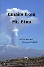 Emails from Mt. Etna