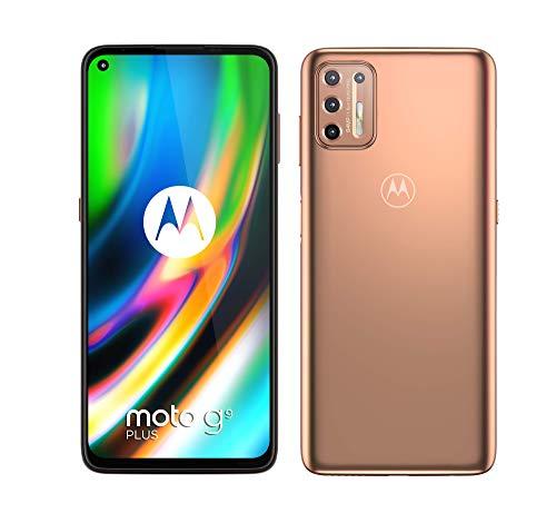 Motorola moto g9 plus (6,8