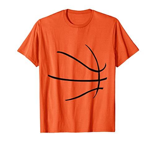 Baloncesto Disfraz Baloncesto Reproductor Equipo Camiseta