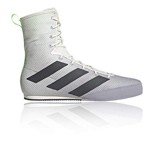 Adidas Box Hog 3 Boxeo Zapatillas - SS21-47.3