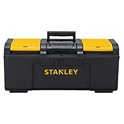 Father's Day Gift Ideas - New Heavy Duty Toolbox