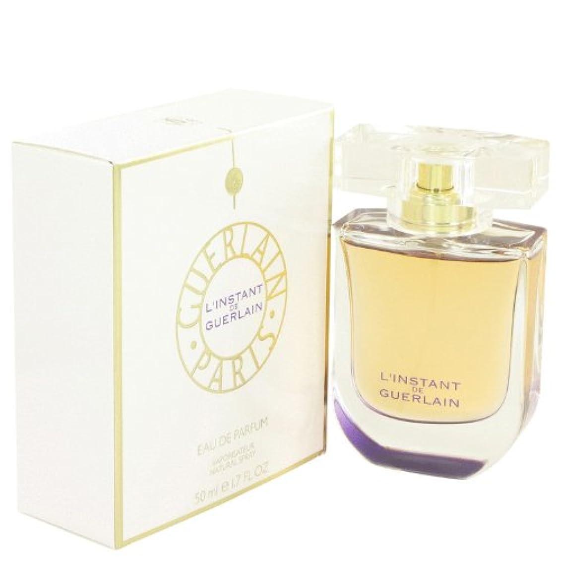 技術者支店回転させるL'instant by Guerlain Eau De Parfum Spray 50 ml [並行輸入品]