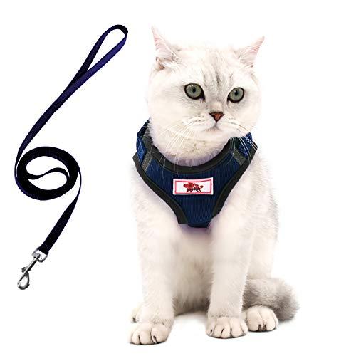 Gheart -  Katzengeschirr mit