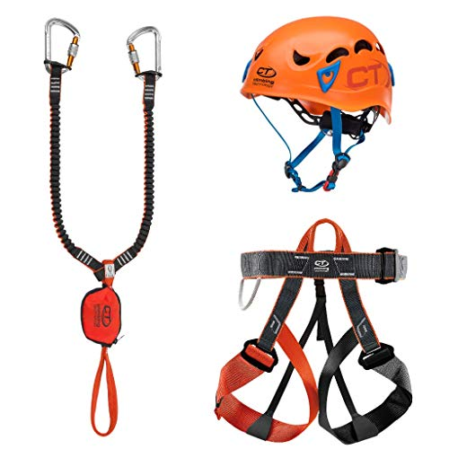 Kit De Escalada Completo