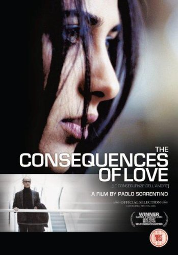 The Consequences Of Love [2004] [DVD]