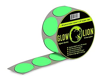 Best glow dots Reviews