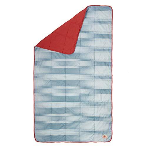 Kelty Bestie Blanket, Outdoor Blanket, Packable Stuff Sack Included