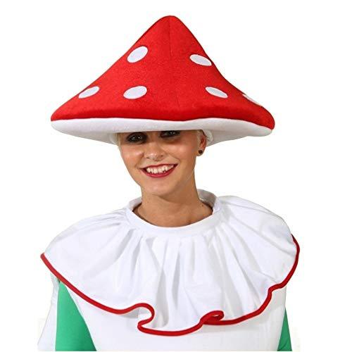 Hat mushroom - Diameter: 40 cm