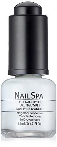alessandro NailSpa Nagelhautentferner Gel, 14 ml, 1er Pack (1 x 14 ml)