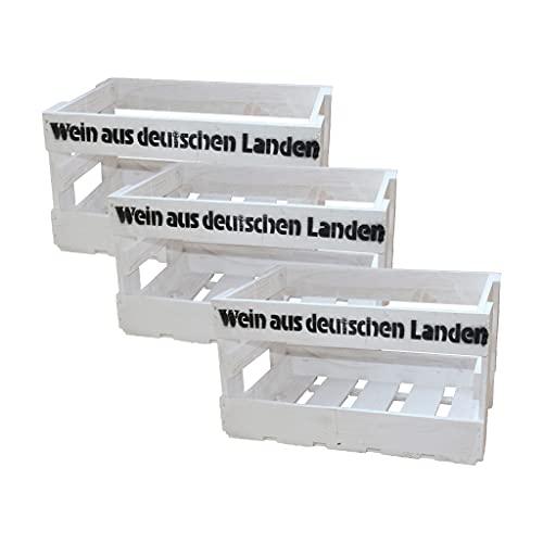 Cajas de madera – Caja de vino 45 x 30