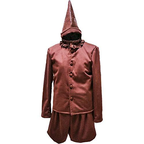 Divertilandia Costume da Burattino Bugiardo