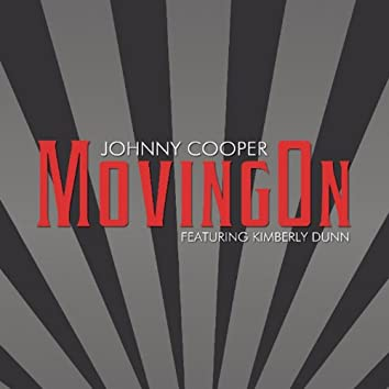 Moving on (feat. Kimberly Dunn)