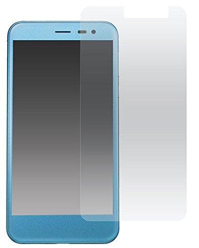 PLATA 507SH Android One フィルム 液晶 保護 シール 画面 フィルム アンドロイド ワン 【 光沢 】