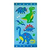 Dinosaur Pool Towel For Kids