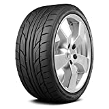 Nitto 255/80R17 Tires - Nitto NT555 G2 Performance Radial Tire - 255/45ZR17 102W