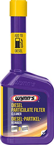 Wynn's Nettoyant Filtre à Particules Diesel - WY28272-325ML