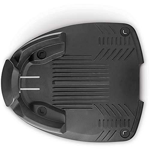 Robomow Ladestation-Kit RX-Modelle, Schwarz
