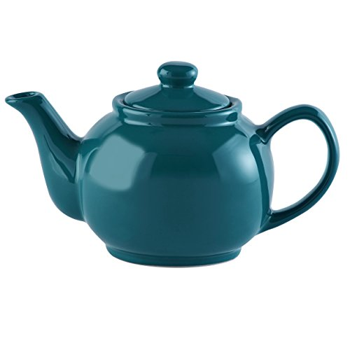 Price & Kensington Teal Blue Teapot (2 Cups)
