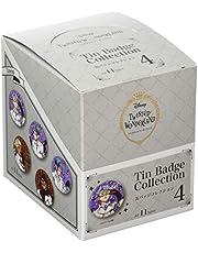 【完整套裝】迪士尼 Twisted Wonderland百葉窗徽章收藏 實驗服B 共11種套裝 APDS5767