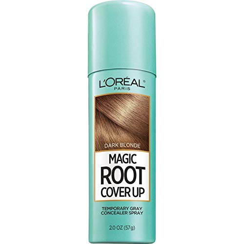 Top 10 root cover up blonde spray for 2021