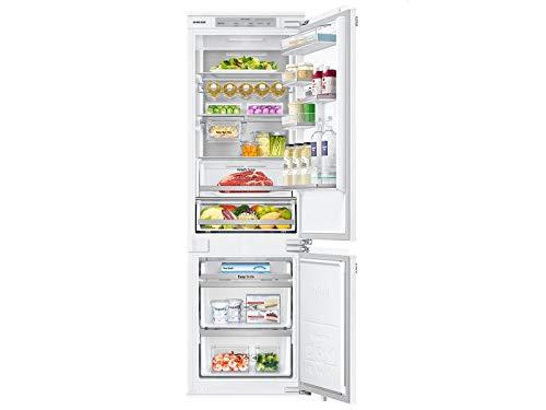 Samsung BRB260189WW/EF Einbau-Kühl-Gefrierkombination 178cm 256Liter Kühlschrank