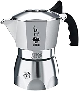 Best bialetti 07008 brikka espresso machine 2 cups Reviews