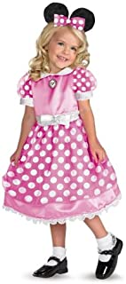 Best party city minnie mouse costume toddler Reviews