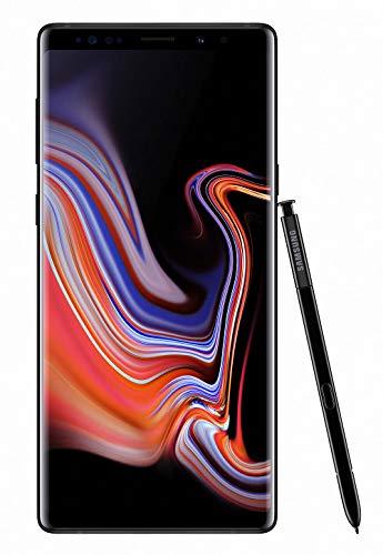 Samsung N960F/DS Galaxy Note 9 DuoS 512GB/8GB RAM Dual-SIM ohne Vertrag schwarz